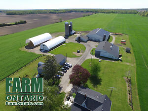 Modern ONGOING Dairy Goat Operation in Dutton/Dunwich! London Ontario image 1