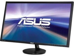 Écran ASUS VN289 28 po LCD