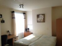 DOUBLE BEDROOM TO LET: CLOSE TO DERBY CITY CENTER & UNIVERSITY; FULLY REFURBISHED