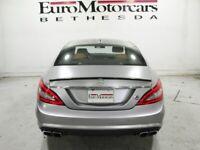 Miniature 6 Voiture Européenne d'occasion Mercedes-Benz CLS-Class 2014