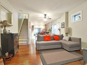 Luxury Home in the Upper Beaches