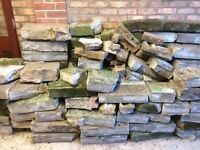 Building blocks/rubble.