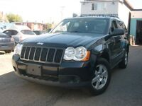 2008 Jeep Grand Cherokee Laredo PAY $0 DOWN - $82 WKLY!