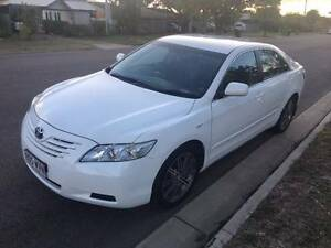 2008 Toyota Camry Sedan Garbutt Townsville City Preview