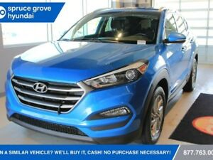 2016 Hyundai Tucson PRICE COMES WITH A $1,000 DEALER CREDIT- GLS