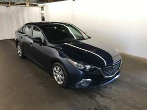 2015 Mazda Mazda3 GX *54,000KM* NEVER ACCIDENTED A/C