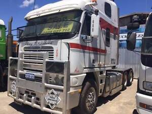 Freightliner Argosy 2005 Prime Mover Cat C15 Landsdale Wanneroo Area Preview