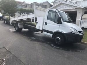 Iveco Daily Tipper 65C18 Virginia Brisbane North East Preview