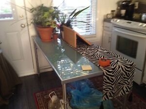 Desk or table Reduced