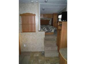 2007 Jayco Jay Flight 27.5BHS Ultra Lite 5th Wheel with Bunkbeds Stratford Kitchener Area image 17