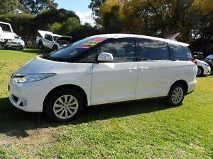 2014 Toyota Tarago ACR50R GLi White Constant Variable Wagon Mudgee Mudgee Area Preview