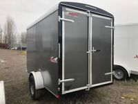 Xcel 6X10 SA Cargo w. Extra Height & Double Doors Smithers Skeena-Bulkley Area Preview