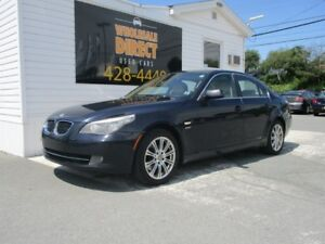 2009 BMW 5 Series SEDAN 535 Xi 3.0 L