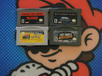 Gameboy Advanced/Color Games/Tested/Old Skool Gamers