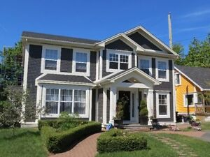 Quality Exterior Painting . Clapboard, Vinyl, Hearty Plank &More