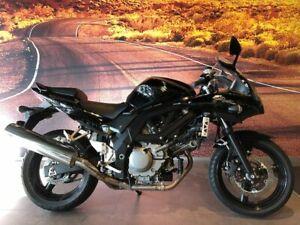 2012 Suzuki SV650S Road Bike 645cc Adelaide CBD Adelaide City Preview
