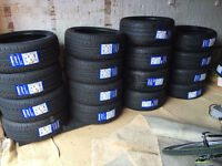 "Landsail Tyres Brand New all sizes 205 215 225 55 45 40 16 17 18 "" from £32.50"