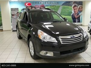 2012 Subaru Outback CVT 2.5i w/ Convenience Package
