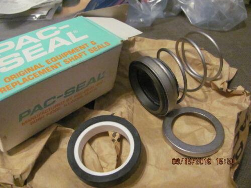 Pac- Seal shaft seal type 177