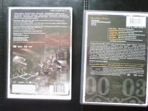 Good Charlotte Live & Good Charlotte Video Collections Music DVD London Ontario image 3