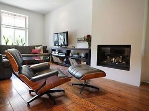 Beautifully Maintained, Detached, 3+1 Bed, 2 Bath @ Mcmurray Ave