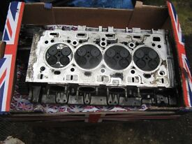 Renault Espace 2.2DCI 743 Cylinder head + Cams