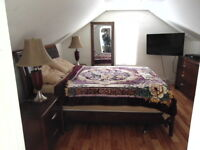 The Alternative to Hotel/Motel - $250/weekly or $50/nite