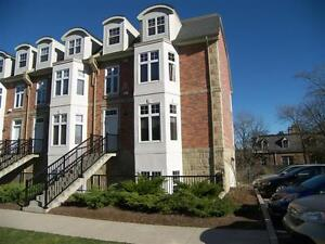 LOVELY 2 BDRM 2 LVL TOWNHOUSE IN D'TOWN HALIFAX, THE BRICKYARD