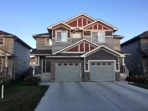 Beautiful  spacious duplex recently built in Lakeview