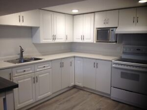 2-Bedroom Lower Level Northside All Inclusive May 1