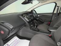 Ford Focus 1.6 TDCi Titanium Navigation 5dr App Pa