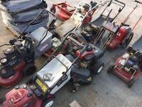 Lawn Mowers and Cutting Equipment Hamilton Ontario Preview