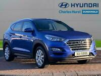 2020 Hyundai Tucson 1.6 Gdi Se Nav 5Dr 2Wd Estate Petrol Manual