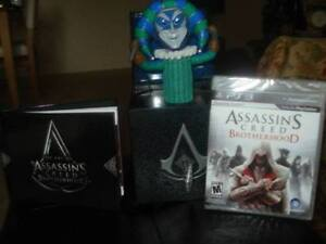 Assassin's Creed: Brother Hood Collector's Edition Set London Ontario image 4