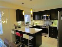 HOUSE FOR SALE IN BRAMPTON!! NEWER TOWNHOME W. UPGRADES!