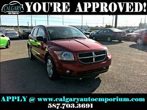 2008 Dodge Caliber SXT $99 DOWN EVERYONE APPROVED