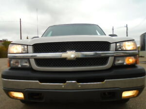 2004 Chevrolet Avalanche LT-4X4-ONE OWNER TRUCK-CLEAN CARPROOF