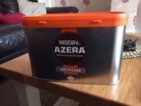 Nescafe Azera Americano Instant Coffee / Catering Size (500g)