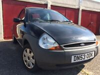 SWAP FOR ANYTHING! BARGAIN FORD KA.