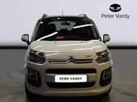 2015 CITROEN C3 PICASSO ESTATE SPECIAL