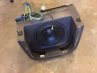 Factory Subwoofer