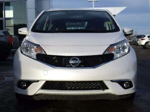 Late 2012 (early 2013) Nissan Versa Hatchback