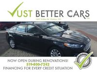 2015 Ford Fusion S - the S must stand for Super Deal! Windsor Region Ontario Preview