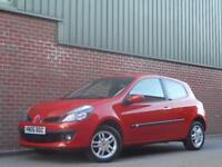 2006 Renault Clio Dynamique 1.5dCi