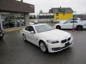 2015 BMW 5 Series 528 XDRIVE