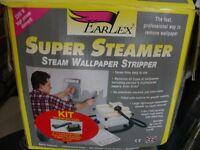 Earlex Steam Wallpaper Stripper