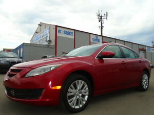 2010 Mazda Mazda6 SPORT Sedan-ONE OWNER CAR--FINANCING AVAILABLE
