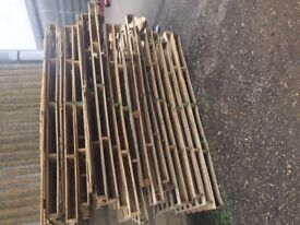 Pallets - Wooden Pallets - Free for collection
