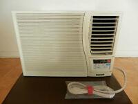 NEW CONDITION Panasonic CW-XC100VK Room Air Conditioner
