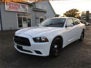 2014 Dodge Charger Police SOLD! SOLD! SOLD!